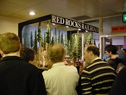 Stand L65, Red Rocks Railroad