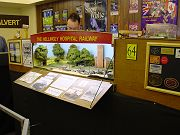 Stand L64, The Hellingly Hospital Railway