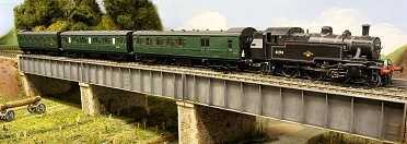 CMRA Member Layout - Rothern Bridge (0), Crawley MRS